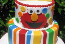 Faith's Birthday Party