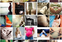 Maternity ideas / by Sindy Barba