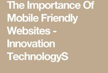 Innovation TechnologyS Blog