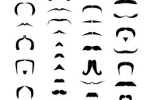 Moustaches - Why not