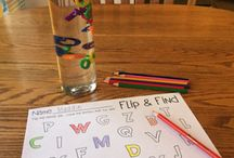 Always Kindergarten Blog / Tips, Ideas, and Activities that you can find on my blog or in my TPT store!