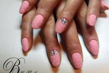 Cupio Nail Art / Manichiuri realizate de clientele noastre cu produse Cupio