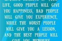 Things that make me happy