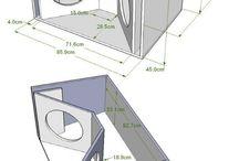 Speaker plans