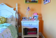 Decor / Fun ways to decorate for the modern young adul