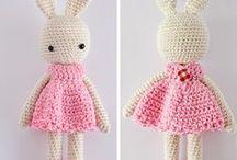 crochet pattern 6 (dress)