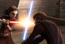 Barriss Offee (Star Wars: The Clone Wars)