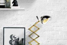 + Lighting + / Lighting ideas DIY / by Skandivis