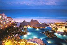 Cancun Trip / To help us plan our trip :)