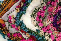 Turkish Handicrafts / Crochet