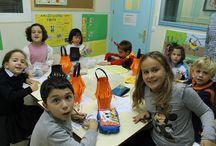 Nuestros Alumnos / Los alumnos son nuestras estrellas en Escuela de Idiomas Marly, tu academia de idiomas en Nervión, Sevilla.