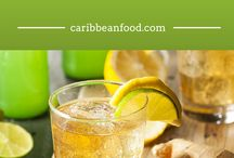 Caribbean Cocktail party