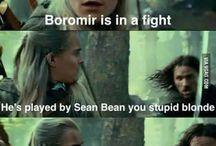 LOTR Humour