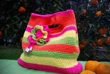 SE Creations / crochet creations