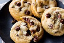 Cookies/Kekse/Plätzchen / Cookies, more cookies, and cookies again! Hier gibt es Kekse, Cookies und Plätzchen.