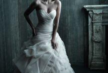dream wedding / by Ellen Vollmer