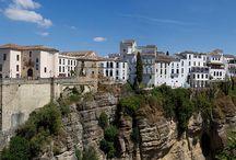 Spain / Andalucia