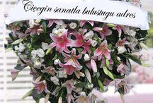 Bakırköy çiçek siparişi vermek çok kolay. / 19 TL'den başlayan fiyatlar ile Bakırköy çiçek siparişi verebileceğiniz çiçekçi .  Bakırköy çiçek  üretim dükkanımızda çok özel çiçekler güller saksı çiçekleri orkideler ve çok zengin yapay çicek modelleri ile adrese çiçek siparişi teslimatı yapılabilmektedir. Bakırköy 'e gidecek çiçeğe göre yaklaşık 1 saat içerisinde teslim edilmek üzere hızlı çiçek siparişi alınmaktadır. http://www.cicekvitrini.com/cicekler/bakirkoy-cicek-siparisi