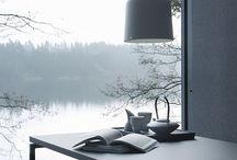 interior design: there's no place like home / dreamy home interiors