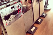 db Showroom