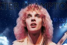 Peter Frampton / Check out our latest Peter Frampton merchandise selection including Peter Frampton t-shirts, posters, gifts, glassware, and more.