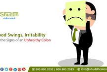 #Mood #Swings, #Irritability ?
