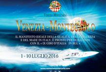 VEMO STORY / La gara internazionale di motonautica più affascinante del Mediterraneo