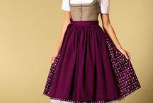 Fashion: Dirndl