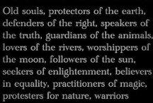 SORCIÈRES,ESPRITS, SPIRITUALITÉ...