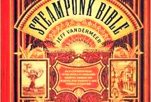 Steampunk Guides / Everything SteamPunk Books and Guides...