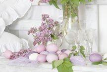 Pasen / Easter / Eggs etc