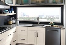 KitchenCraft Cabinetry / Seigle's Cabinet vendor, Kitchen Craft helps create the story you want to tell. Whether you're building, remodeling or redecorating, there are an assortment of styles, finishes and details to bring it all together.