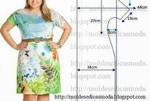 šaty a iné