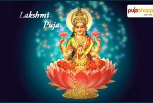 Discover the Process of Lakshmi Puja at Home