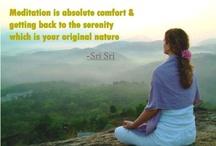 Quotes on Meditation