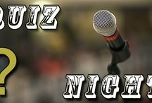 Fat Harry's Entertainment / Live entertainment and quiz nights at Fat Harrys.
