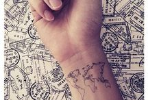 tattoo and travel