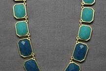 jewels pretties / by NORMA SAUNDERS