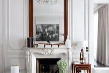 MSP | Fireplace