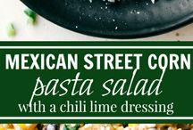 Hispanic Food Recipe