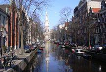 Amsterdam, Holanda / Jul - Dec 2010