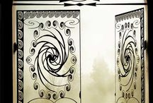 Portals... / by Dawn Svanoe