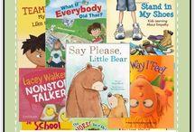 kinder books