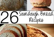 Sour dough