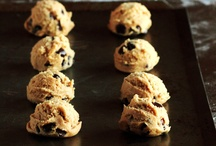 Cookies / by Jeannie McCulloch