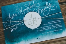 great design inspiration / by Copper Willow Paper Studio