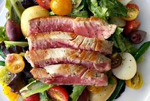 food   eat healthy / healthy lifestyle / by Alyssa Lawson