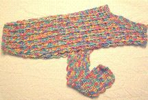 crochet for puppy