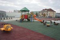 Janikowo - plac zabaw / Nasza realizacja w miejscowości Janikowo