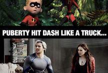 Marvel+Disney
